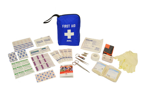 Home or Boat First Aid Kit | Emergency Preparedness