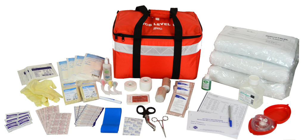 Increasing Your Own Survival First Aid Kit