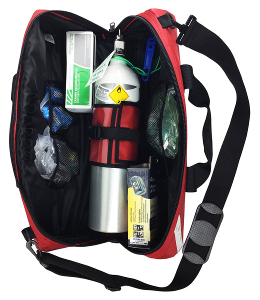 WorkSafeBC Oxygen Kit (MKIT1250)