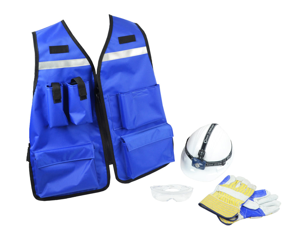 NEAT (Neighbourhood Emergency Assistance Team) Volunteer Kit | Vancouver Fire Rescue
