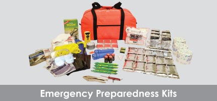 Emergency Preparedness Kits