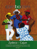 Misc % Salonmusic Zydeco/Cajun-OB/CL/BSN see more info