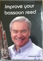 Weait, Christopher % Improve Your Bassoon Reed-DVD