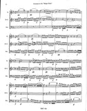 "Mozart, Wolfgang Amadeus % Overture to ""The Magic Flute"" (score & parts)-FL/CL/BSN or FL/OB/BSN"