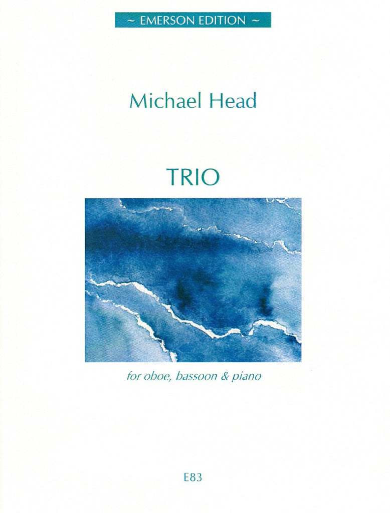 Head, Michael % Trio-OB/BSN/PN