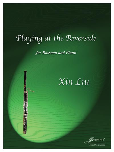 Liu, Xin % Playing at the Riverside-BSN/PN