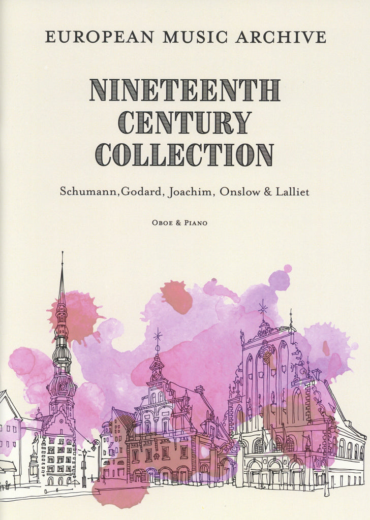 Brown, James % A Nineteenth Century Collection V1-OB/PN
