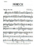 "Bizet, Georges % Farandole from ""L'Arlesienne Suite #2"" (Score & Parts)-WW5"