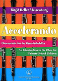 Heller-Meisenburg, Birgit % Accelerando: Oboe Method for Beginners-OB METHOD