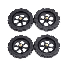 Load image into Gallery viewer, 4pcs Upgraded Big Hand Twist Auto Leveling Nuts For Creality 3D Printers