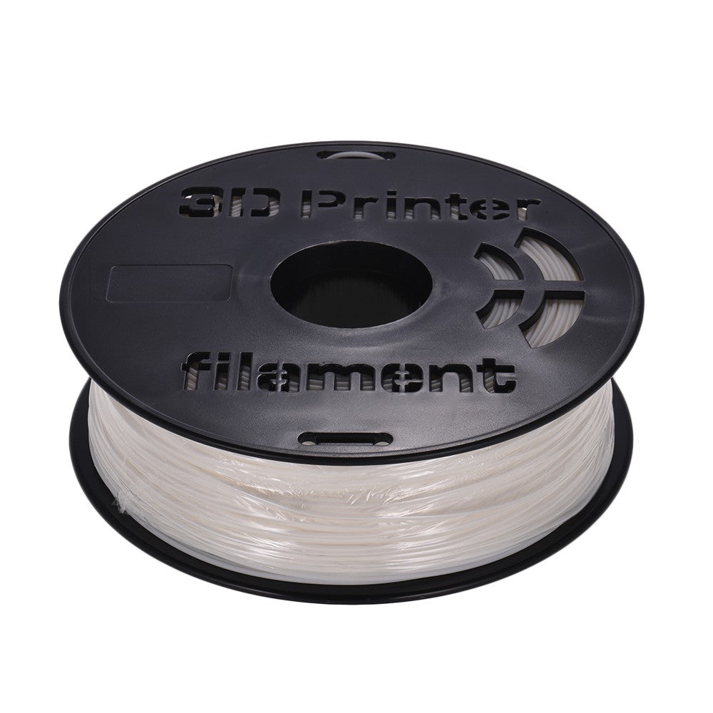 1KG/ Spool PLA-h 3D Printer Filament 1.75mm Ivory White - Default Title