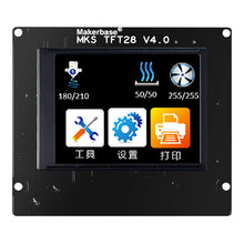 Load image into Gallery viewer, 3D Printer Color Touched Smart Controller 2.8 Inch MKS TFT28 Display - Default Title