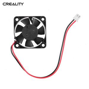 4010 Brushless Cooling Fan 24V DC 40 * 40 * 10mm - Default Title