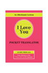 Knock Knock I Love You Pocket Translator