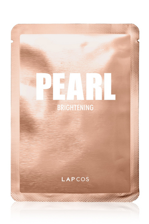 Lapcos Face Mask Variety - Revitalizing