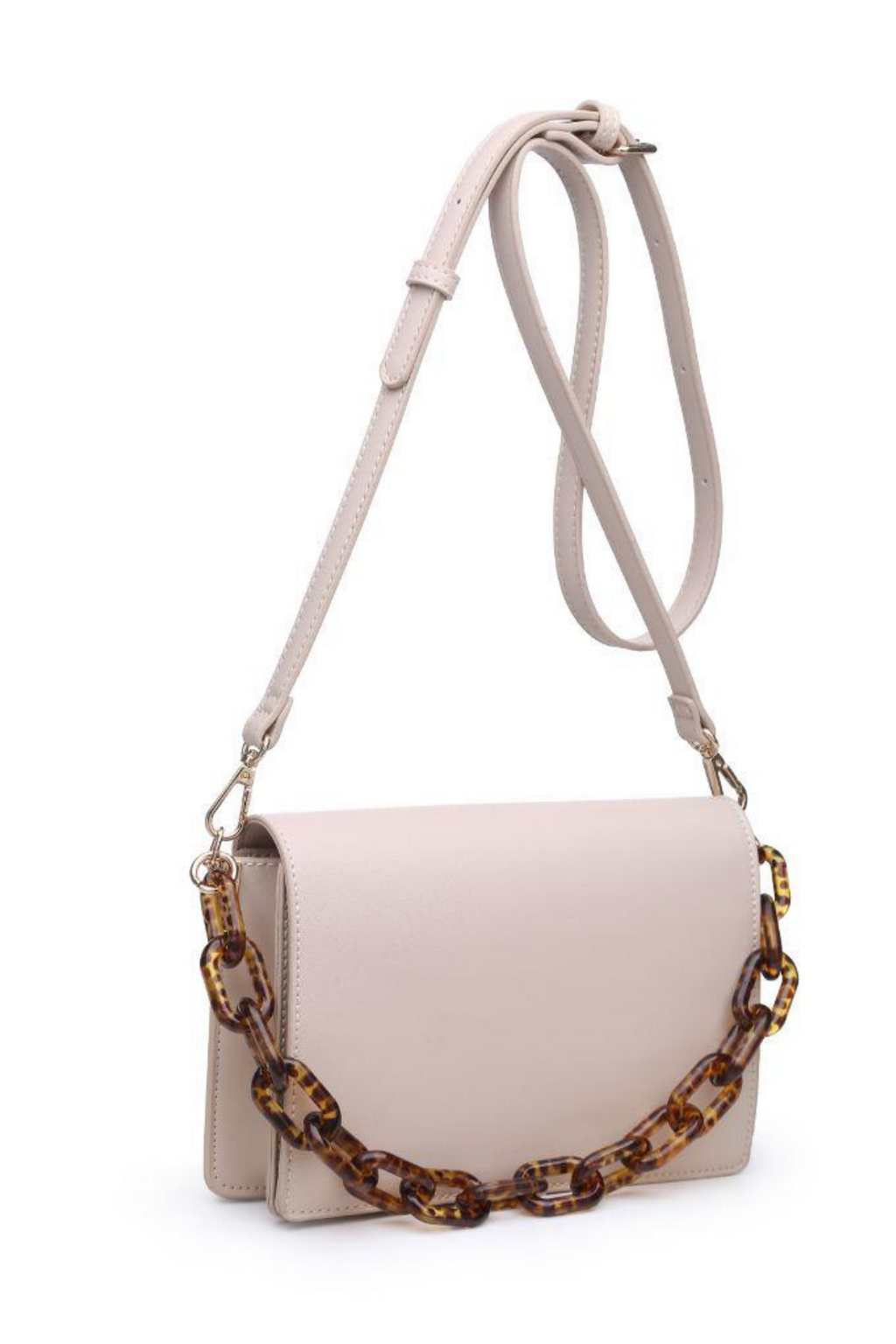 Tiffany Tort Crossbody