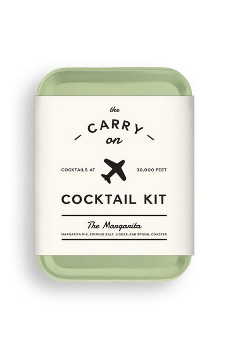 Carry On Cocktail Kit - Margarita