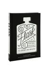 Flask 41 Portable Cocktails Book