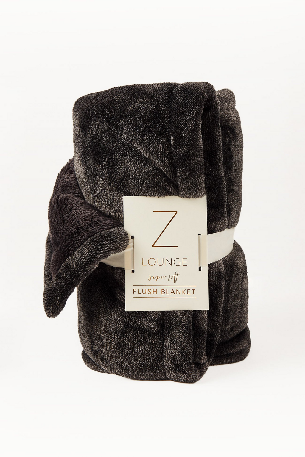 Z Supply Sunday Plush Blanket