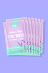 Busy Instant Fresh Body Wipes