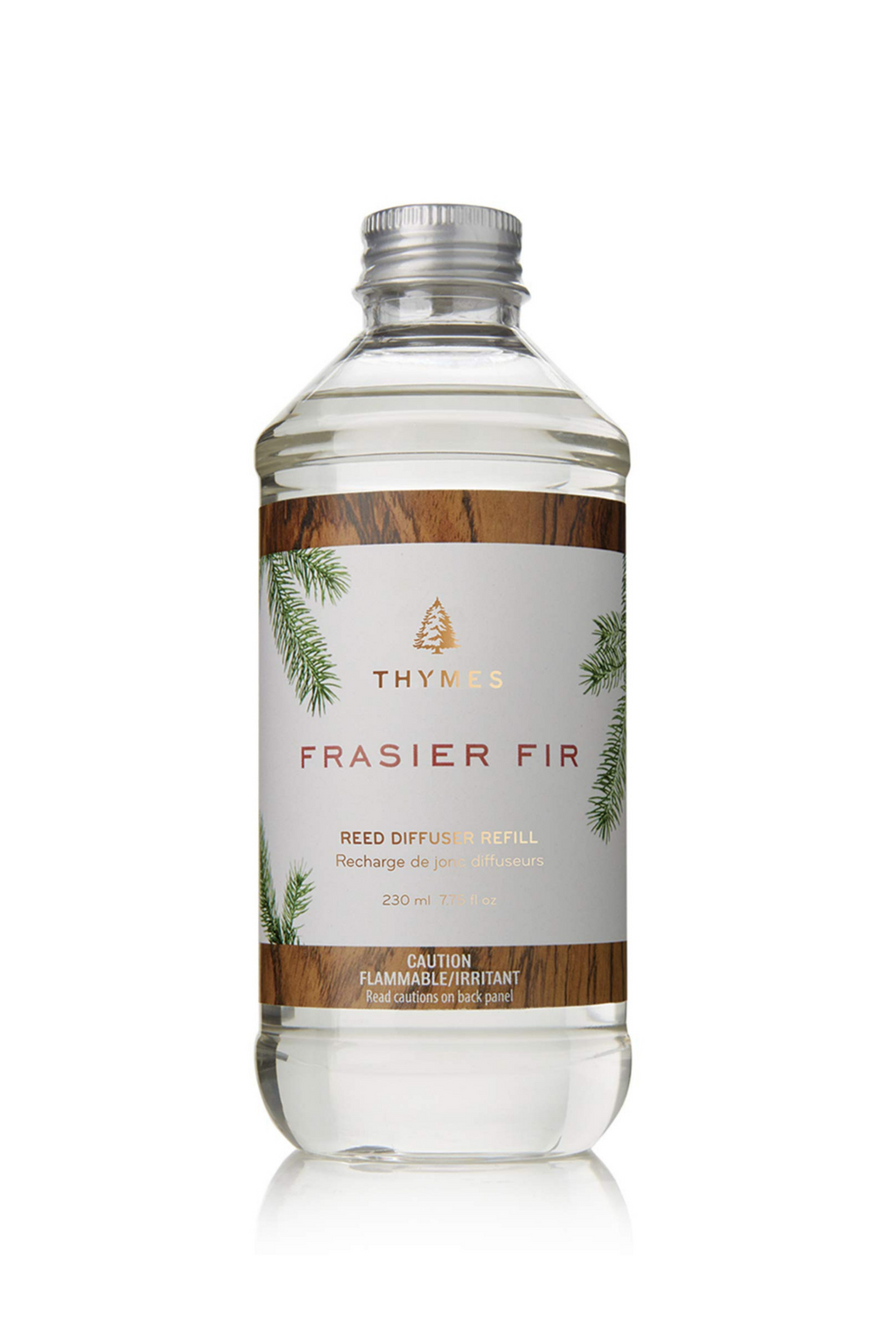 Thymes Frasier Fir Reed Diffuser Oil Refil