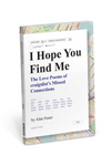 Knock Knock I Hope You Find Me Book