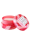 Voluspa Macaron Candle - Crushed Candy Cane