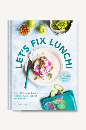 Let's Fix Lunch Book
