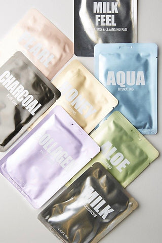 Lapcos Seaweed Purifying Mask