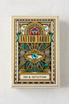 Tattoo Taro Card Set
