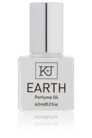 Kelly & Jones Earth Perfume Oil
