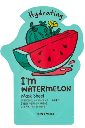 TONYMOLY Watermelon Sheet Mask
