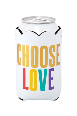 Choose Love Can Cover