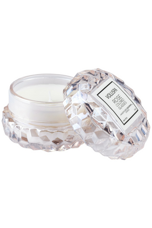 Voluspa Macaron Candle - Rose Colored Glasses