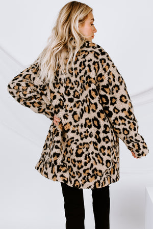 Berlin Leopard Coat