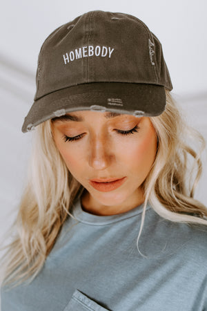 BRIGHTSIDE The Label Homebody Hat