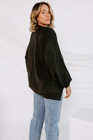 Free People Uptown Pullover