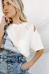 Free People Rubi Tee