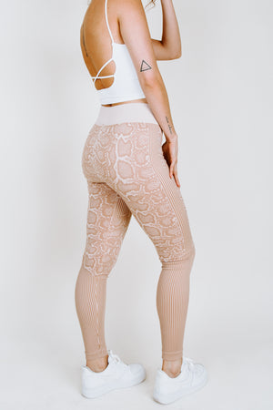 Snake A Break Leggings