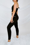 FP Movement High-Rise 7/8 Length Good Karma Leggings