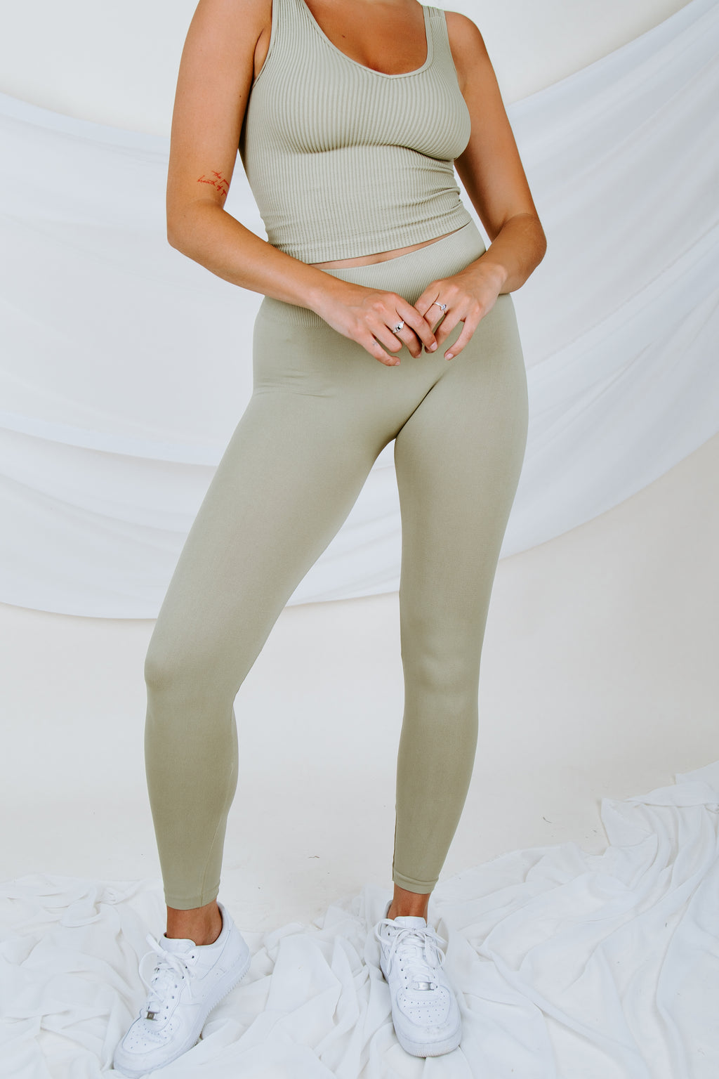 Work From Home Seamless Leggings