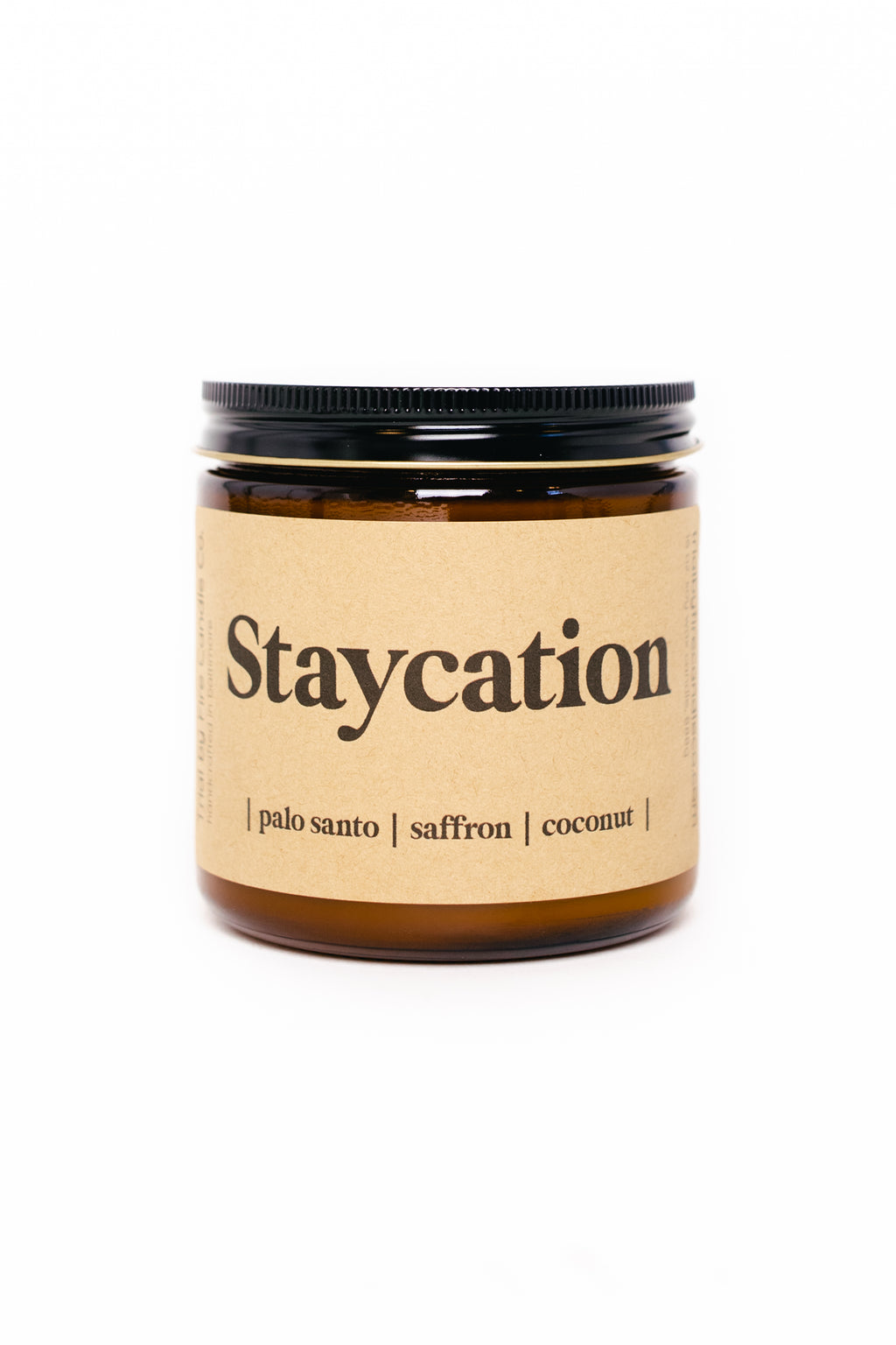 Staycation 16 oz. Candle