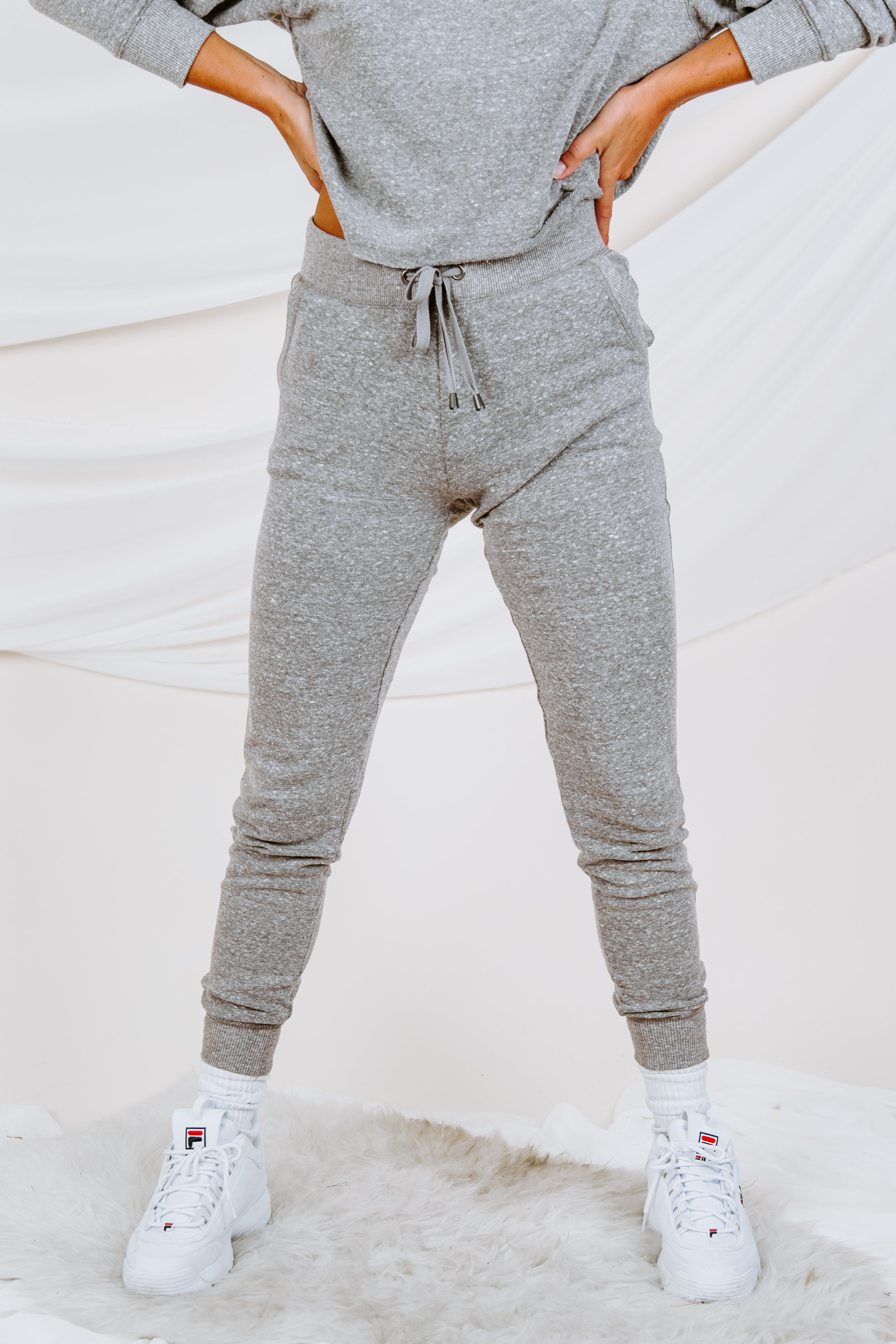 Z Supply Triblend Courier Joggers