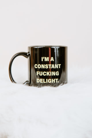 BRIGHTSIDE The Label Professional Mug