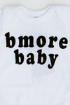 BRIGHTSIDE The Label - Bmore Baby Onesie