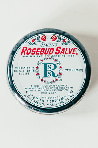 Minted Rose Lip Balm