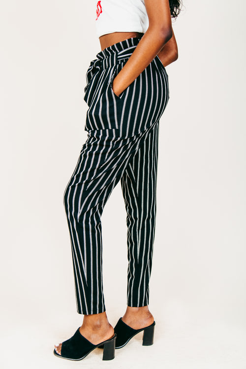 Countryside Striped Trousers