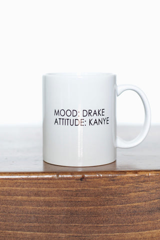 BRIGHTSIDE The Label Ray Of Sunshine Mug