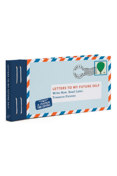 Letters to Future Self Book