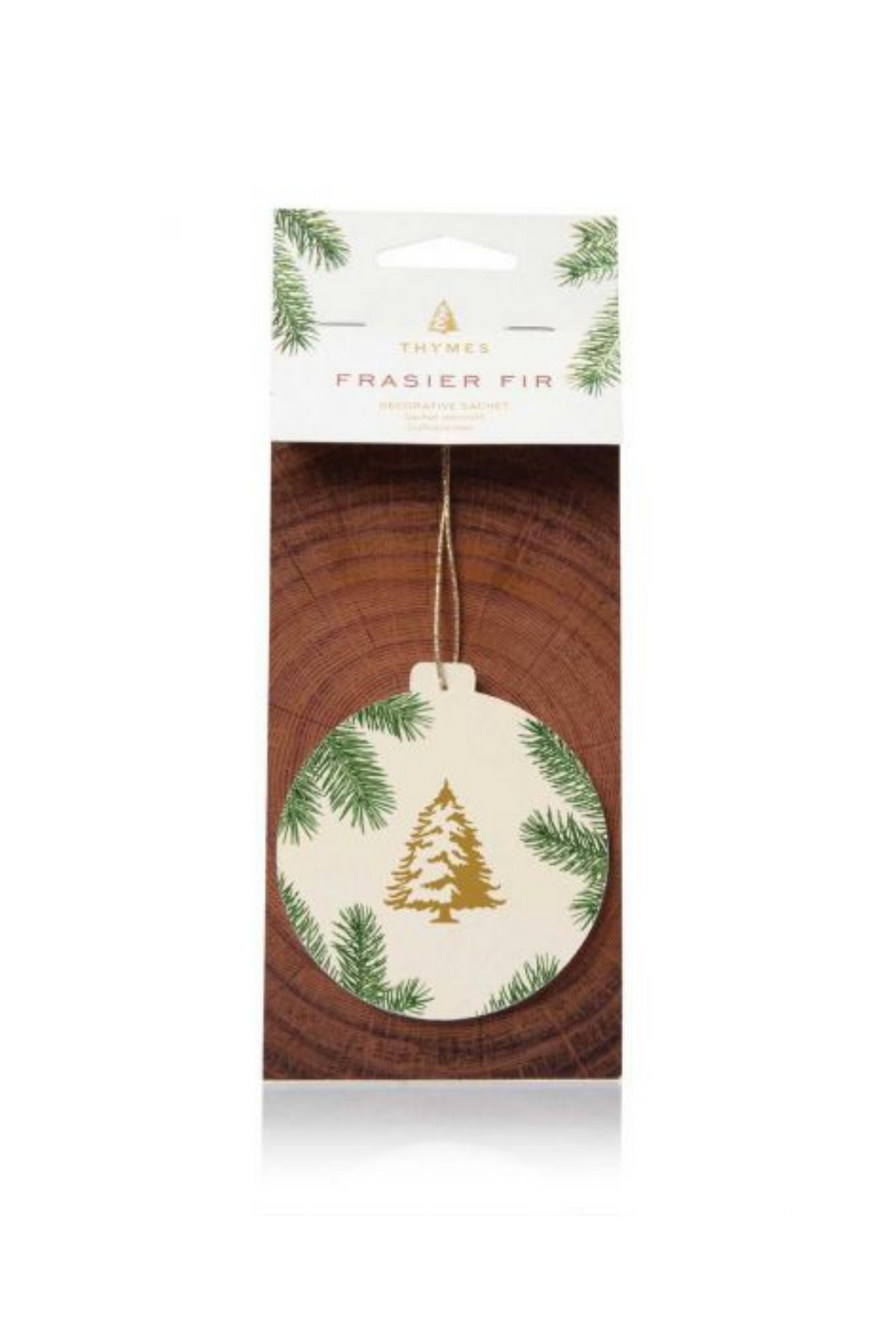Thymes Decorative Sachet - Frasier Fir